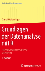 Grundlagen der Datenanalyse mit R